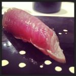 Sushi Nakazawa - Jack Fish Sushi